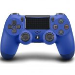 Sony Playstation DualShock 4 Controller Wave Blue V2