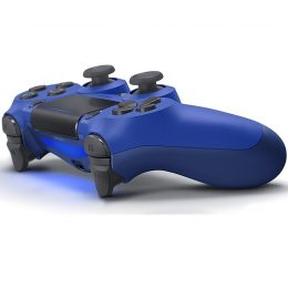 Sony Playstation DualShock 4 Controller Wave Blue V2_2
