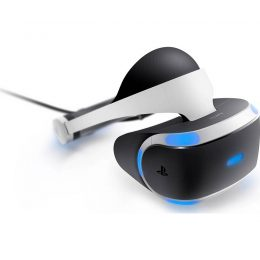 Sony Playstation VR (PS4)5